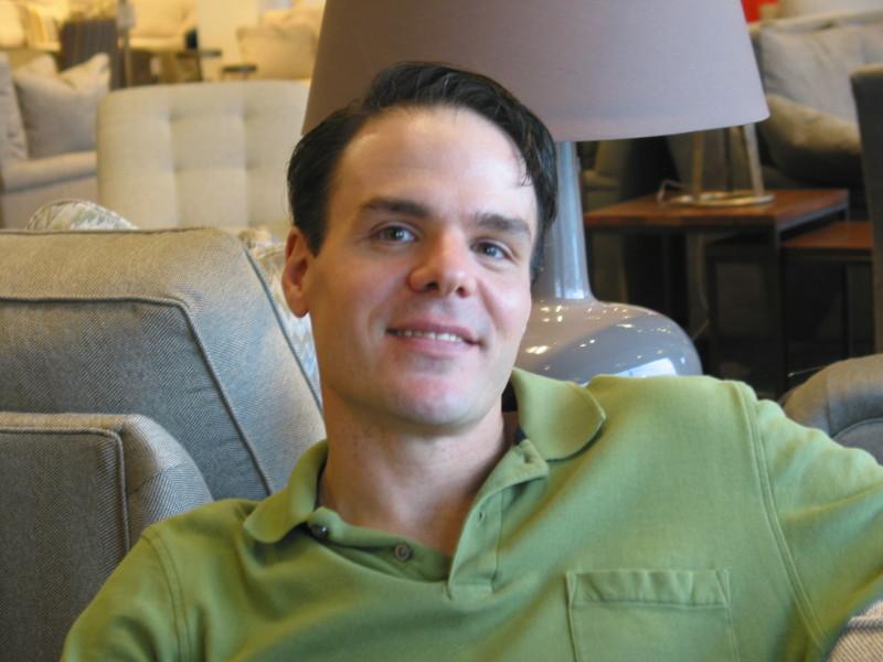 Dave Bilodeau